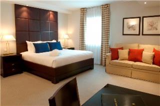 Millennium & Copthorne Hotels at Chelsea Football Club 4*