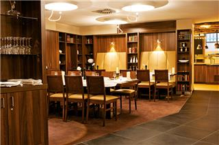 Fleming's Hotel Wien - Westbahnhof 4*