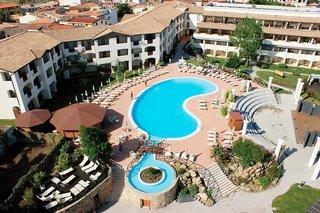 Cala Della Torre Club Hotel 3*