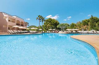 Invisa Figueral Resort Cala Blanca & Cala Verde 4*