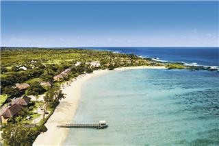 Shanti Maurice a Nira Resort 5*