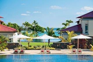 Tamassa - an all inclusive Resort 4*