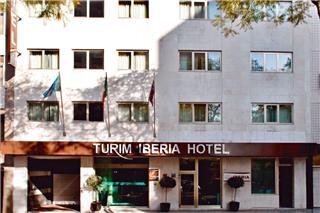 Turim Iberia 4*