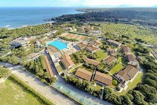 Tirreno Resort 3*