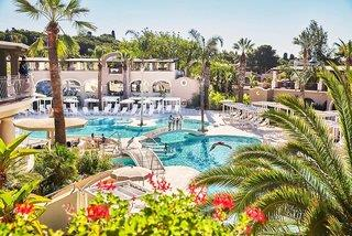 Forte Village Resort Ensemble hotelier