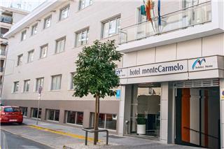 Monte Carmelo 4*