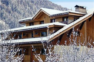 htel Chalet-htel Les Saytels