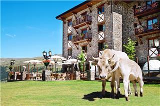 Grau Roig Hotel