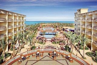 Festival Riviera Tout inclus, Hurghada