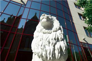 Lion's Garden Hotel 4*