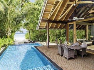 Shangri La's Villingili Resort & Spa 5*