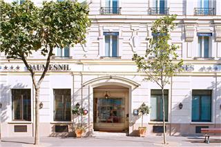 Daumesnil Vincennes 3*