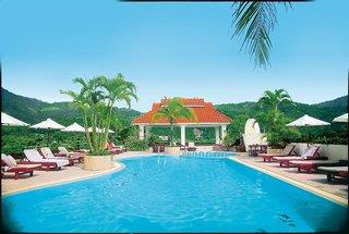The Old Phuket Boutique Resort 4*