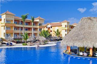 Gran Bahia Principe Punta Cana Tout inclus, Punta Cana