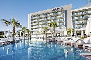 Radisson Blu Resort Split 4*