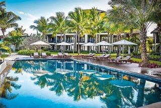 Intercontinental Mauritius Resort 5*