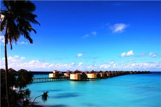 Six Senses Laamu 6*