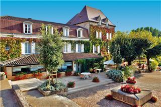 Hostellerie Du Passeur