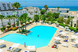 Club Lookea Royal Tafoukt Agadir 4*