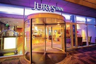 Jurys Inn 4*