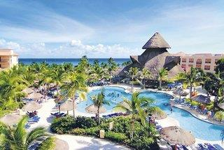 Sandos Playacar Beach Resort 4*