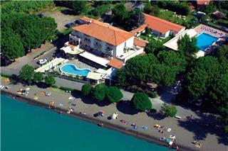 Le Naiadi Park Hotel 3*