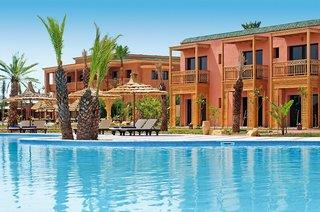 Be Live Family Aqua Fun Marrakech 4*