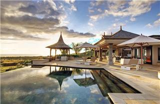 Heritage The Villas Mauritius 5*