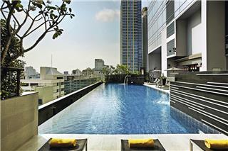 Novotel Bangkok Ploenchit Sukhumvit 4*