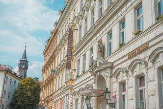 Boutique Hotel Klarov 4*